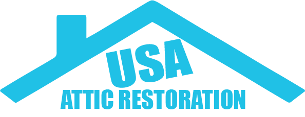 Attic Restoration USA